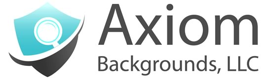 Axiom Backgrounds
